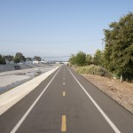 Lashbrook Park Asphalt bike trail