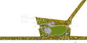 Rio Vista Park and Trail Design Concept Plan