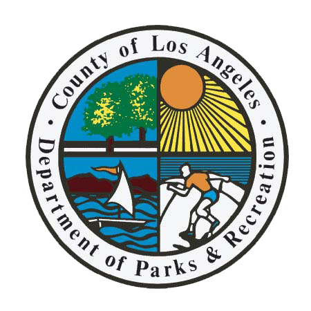 LA County Parks and Rec Logo