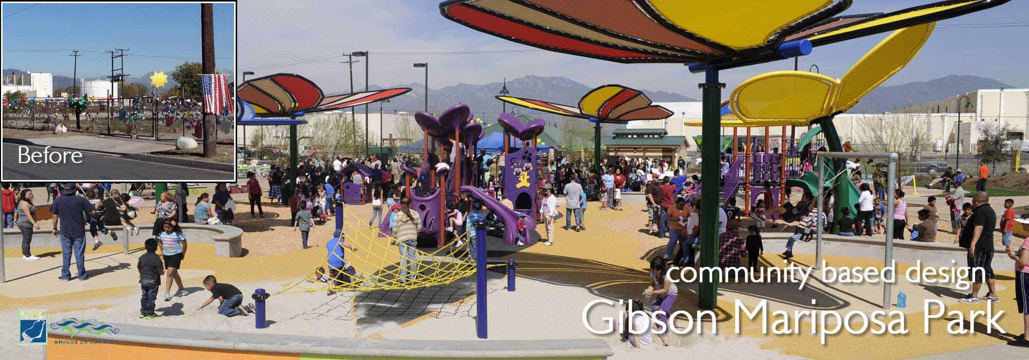 Gibson Mariposa Park