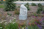 Altadena_Triangle_Park_marker-stone-Owen Brown