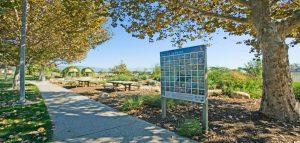 Rio Vista Park & Trail Signage