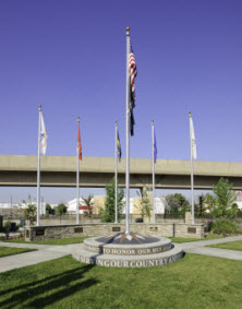 El Monte Veterans Memorial