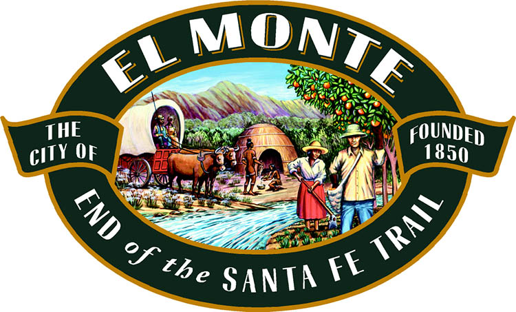 City of El Monte Seal