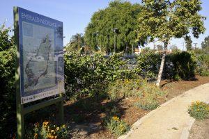 Durfee Thompson School Trail and Signage