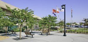El Monte Veteran's Park