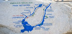 Lashbrook Park Network Stone