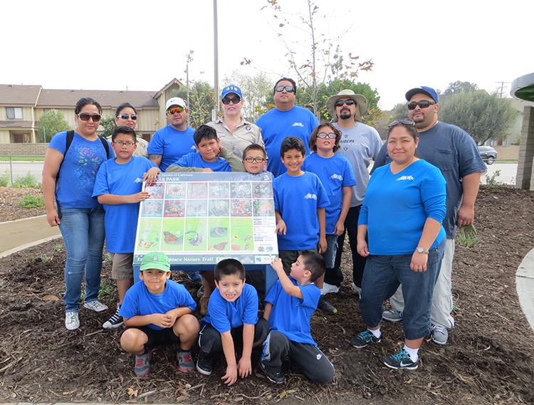 Circle Park Volunteers