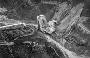 LATimes St. Francis Dam 1928 Collapse - Harry Anderson