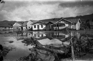 St. Francis Dam Collapse Flooded Santa Paula-LA Times